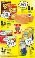 Gazetka promocyjna Intermarche Super - Maxi format, oszczędzasz na maxa!