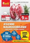 Gazetka promocyjna Twój Market - Gazetka promocyjna - ważna do 18-09-2018