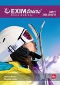 Gazetka promocyjna EXIM Tours - Narty Zima 2018/2019 - ważna do 28-02-2019