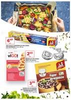 Gazetka promocyjna Auchan - Upieczone, zjedzone!