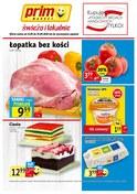 Gazetka promocyjna Prim Market - Gazetka promocyjna - ważna do 19-09-2018