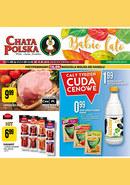 Gazetka promocyjna Chata Polska - Babie lato