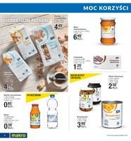 Gazetka promocyjna Makro Cash&Carry - Moc korzyści dla Twojego biznesu