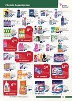 Gazetka promocyjna Ipson - Czystość i higiena na codzień