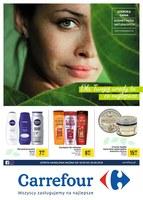 Gazetka promocyjna Carrefour - Dla Twojej urody to, co najlepsze