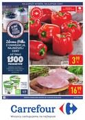 Gazetka promocyjna Carrefour - Zdrowa półka - ważna do 30-09-2018