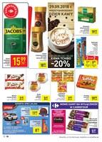 Gazetka promocyjna Carrefour - Zdrowa półka