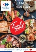 Gazetka promocyjna Carrefour - Odkryj Francji czar - ważna do 30-09-2018