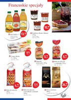Gazetka promocyjna Carrefour - Odkryj Francji czar