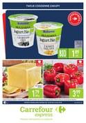 Gazetka promocyjna Carrefour Express - Gazetka promocyjna - ważna do 24-09-2018