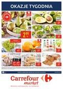 Gazetka promocyjna Carrefour Market - Okazje tygodnia - ważna do 24-09-2018