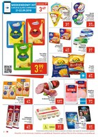 Gazetka promocyjna Carrefour Market - Act for food
