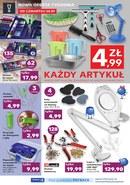 Gazetka promocyjna Kaufland - Oferta tygodnia