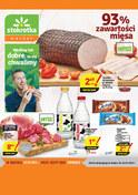 Gazetka promocyjna Stokrotka - Gazetka promocyjna - market  - ważna do 26-09-2018