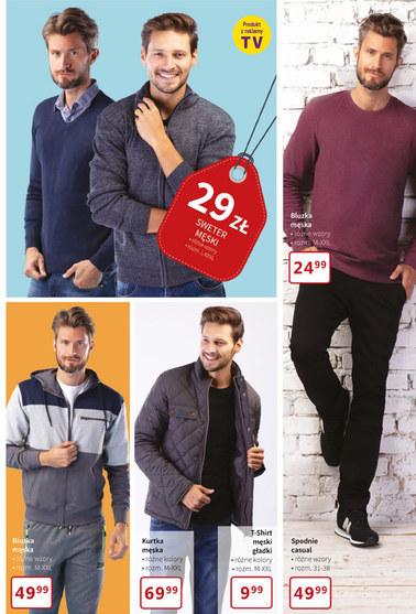 Gazetka promocyjna Textil Market, ważna od 19.09.2018 do 09.10.2018.