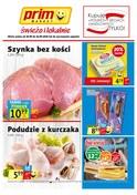 Gazetka promocyjna Prim Market - Świeżo i lokalnie  - ważna do 26-09-2018