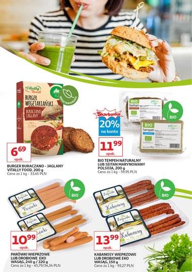 Gazetka promocyjna Auchan, ważna od 20.09.2018 do 27.09.2018.