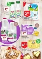 Gazetka promocyjna Auchan - W dobrej formie przez cały rok!