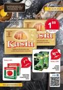 Gazetka promocyjna Spiżarnia Smakosza - Gazetka promocyjna - ważna do 26-09-2018