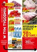 Gazetka promocyjna Biedronka - W tym tygodniu - ważna do 26-09-2018