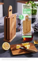 Gazetka promocyjna Kaufland - Kuchnia z bambusem w tle