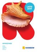 Gazetka promocyjna Rainbow Tours - Lato  2019 - Bałkany - ważna do 30-09-2019