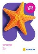 Gazetka promocyjna Rainbow Tours - Lato 2019 - Europa - ważna do 30-09-2019