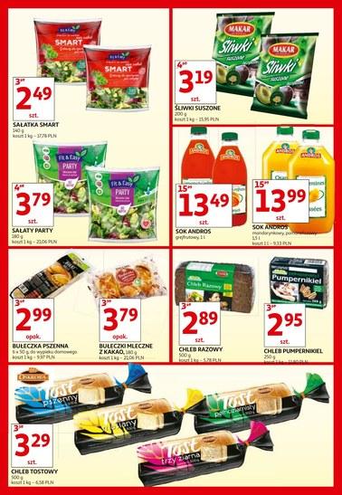 Gazetka promocyjna Auchan, ważna od 20.09.2018 do 26.09.2018.