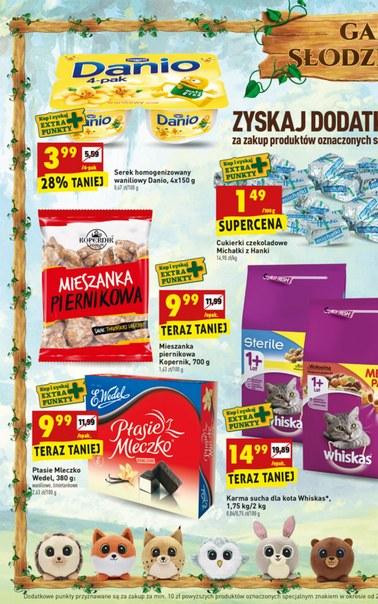 Gazetka promocyjna Biedronka, ważna od 24.09.2018 do 30.09.2018.