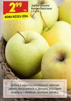 Gazetka promocyjna Biedronka - Codziennie świeże!