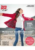 Gazetka promocyjna BonPrix - Wybieram domowe zacisze!  - ważna do 24-03-2019