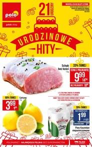 Gazetka promocyjna POLOmarket, ważna od 26.09.2018 do 02.10.2018.