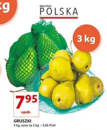 Gazetka promocyjna Auchan, ważna od 27.09.2018 do 03.10.2018.