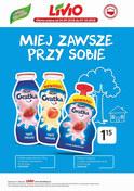 Gazetka promocyjna Livio - Oferta promocyjna  - ważna do 07-10-2018