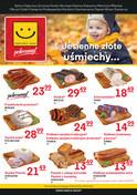 Gazetka promocyjna Uśmiechnięte zakupy - Jesienne złote uśmiechy - ważna do 08-10-2018