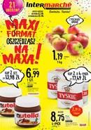 Gazetka promocyjna Intermarche Super - Maxi format