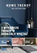 Gazetka promocyjna Jysk - Postaw na styl - ważna do 10-10-2018