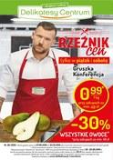Gazetka promocyjna Delikatesy Centrum - Rzeźnik cen - ważna do 03-10-2018