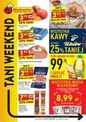 Gazetka promocyjna Biedronka - Tani weekend - ważna do 30-09-2018