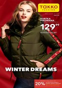 Gazetka promocyjna Takko Fashion - Winter dreams  - ważna do 07-10-2018