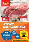 Gazetka promocyjna Twój Market - Gazetka promocyjna  - ważna do 02-10-2018