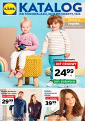 Gazetka promocyjna Lidl - Katalog - ważna do 13-10-2018