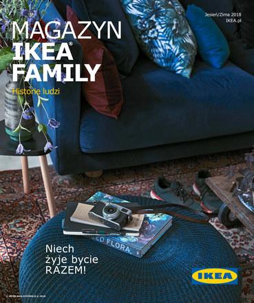 Gazetka promocyjna IKEA, ważna od 01.10.2018 do 31.12.2018.