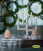 Gazetka promocyjna IKEA - Magazyn Ikea family