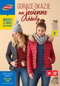 Gazetka promocyjna Pepco - Gorące okazje na jesienne chłody  - ważna do 11-10-2018