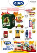 Gazetka promocyjna Euro Sklep - Gazetka promocyjna  - ważna do 09-10-2018