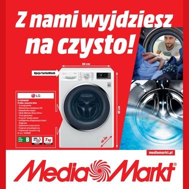 Gazetka promocyjna Media Markt, ważna od 01.10.2018 do 30.11.2018.