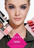 Trendbook by Hebe