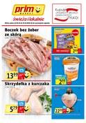 Gazetka promocyjna Prim Market - Oferta handlowa - ważna do 10-10-2018