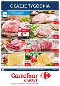 Gazetka promocyjna Carrefour Market - Okazje tygodnia - ważna do 08-10-2018